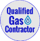 Qualified Gas Contractor