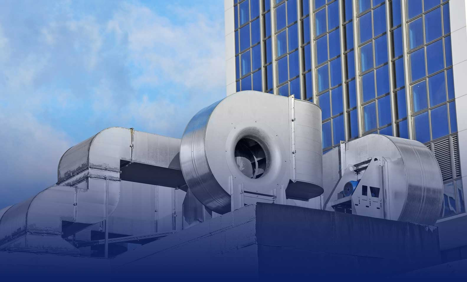 Specialized Medical And Commercial Hvac